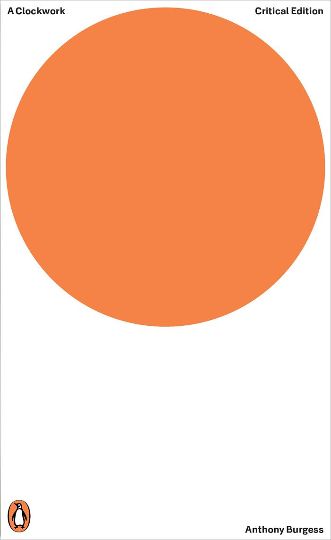 A Clockwork Orange Restored Edition