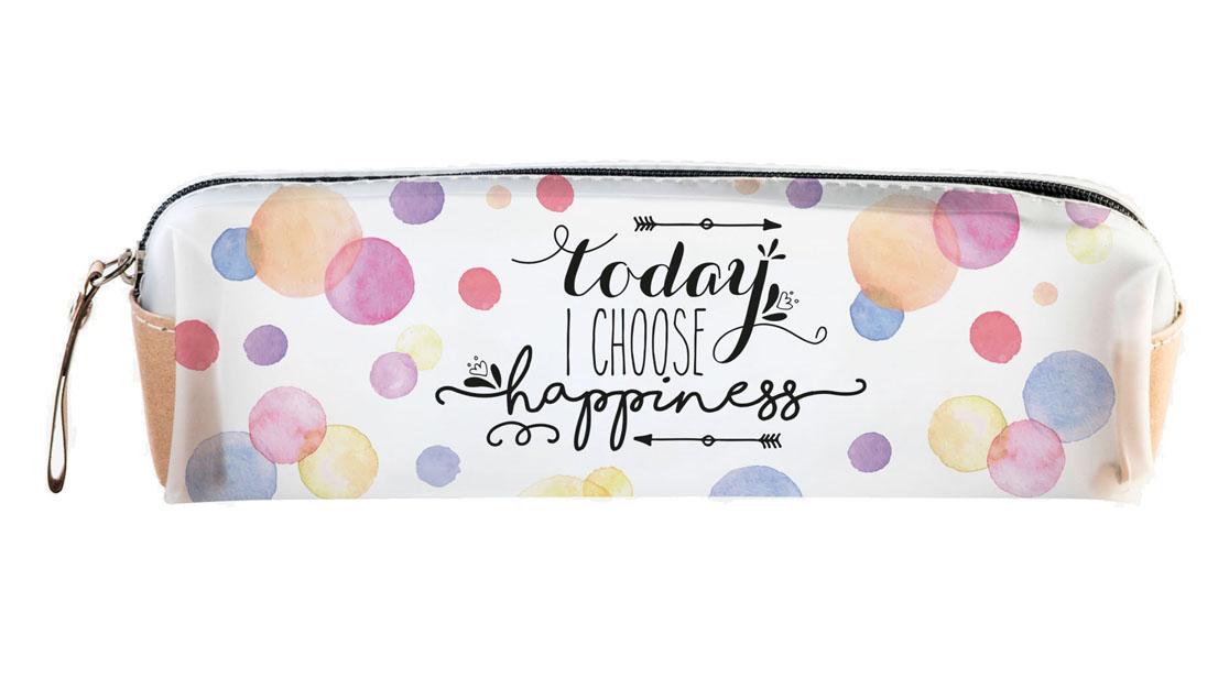 Futrola za olovke HAPPINESS