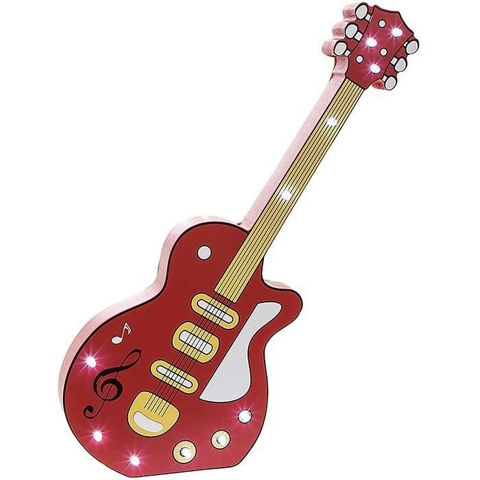 LED Gitara LIGHT