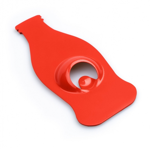Otvarač za Flaše SODA MAGNETIC RED