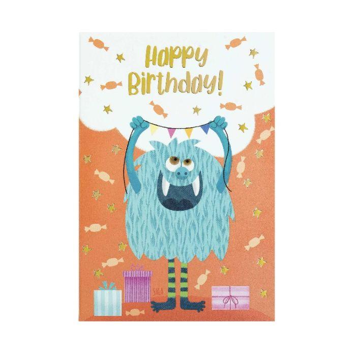 Čestitka GREETING CARDS