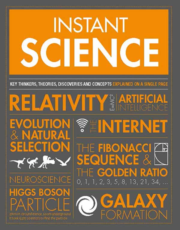 INSTANT SCIENCE