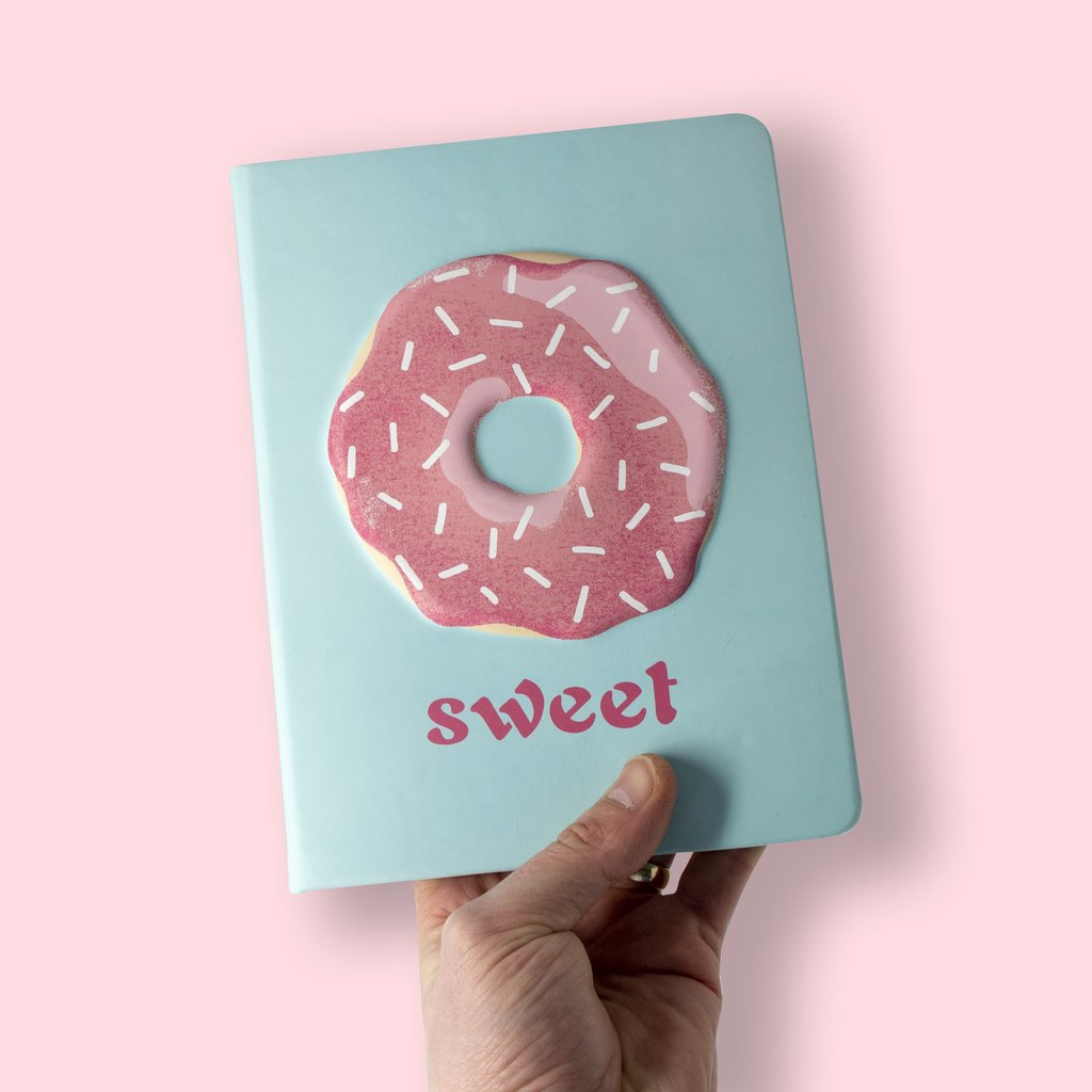 Notes PUF DONUT