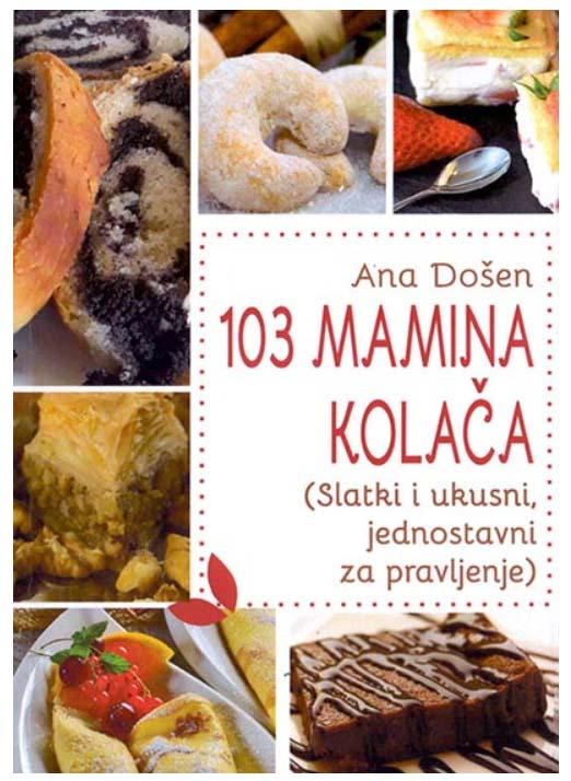 103 MAMINA KOLAČA