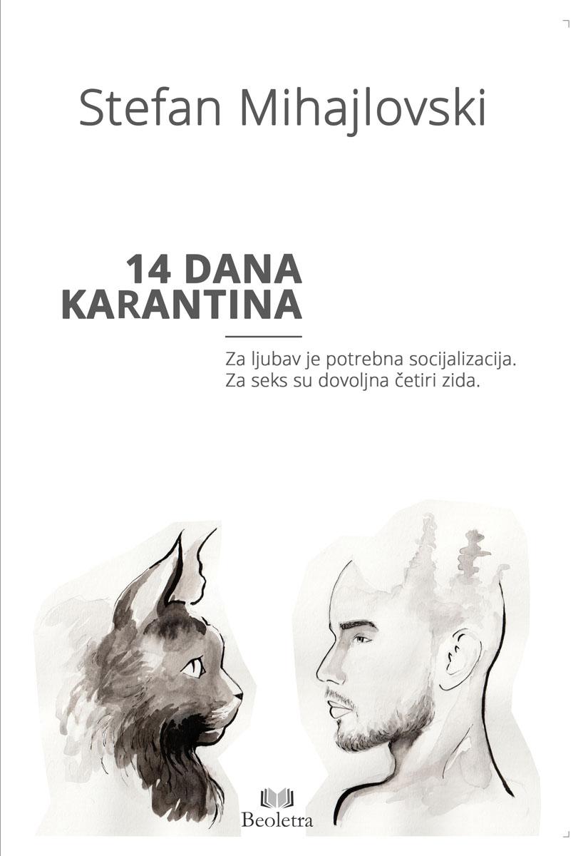 14 DANA KARANTINA