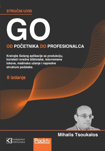 GO OD POČETNIKA DO PROFESIONALCA- prevod 2. izdanja
