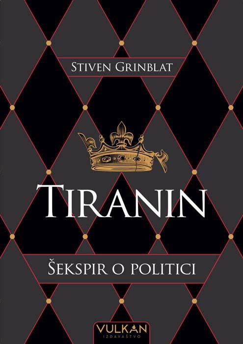 TIRANIN Šekspir o politici
