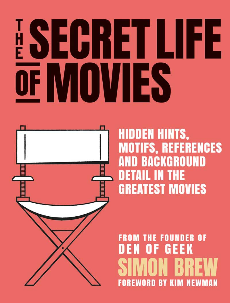 THE SECRET LIFE OF MOVIES