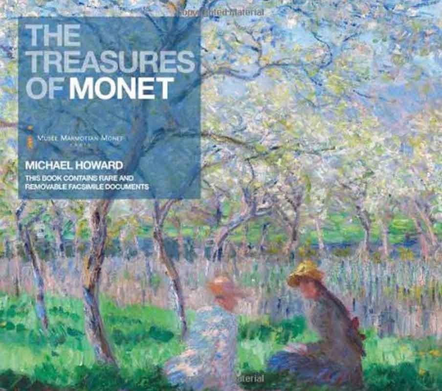 The Treasures of Monet