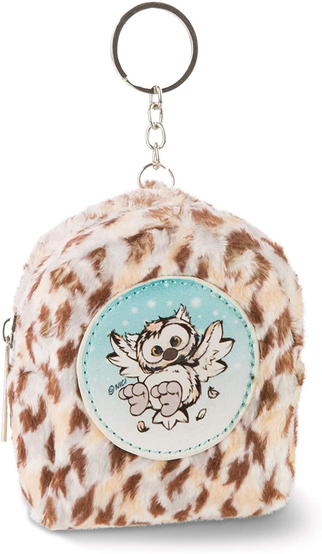 Privezak i mini novčanik OWL