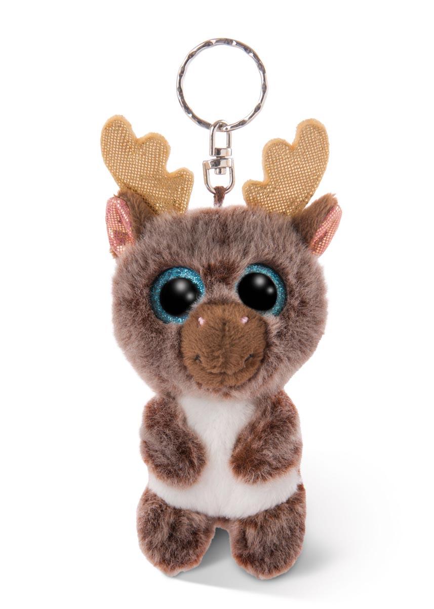 Privezak GLUBSCHIS Reindeer Cocoa-Fee