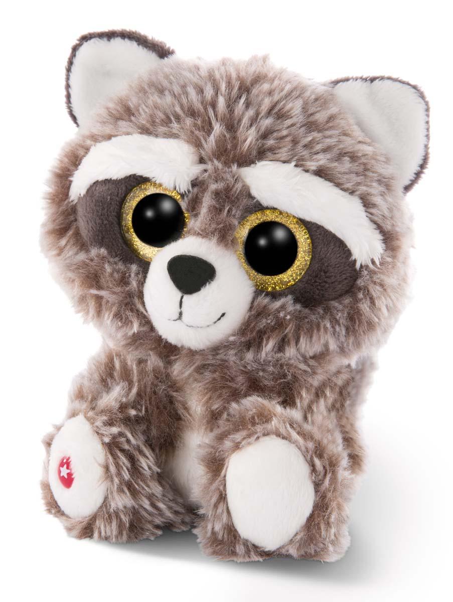 Plišana igračka GLUBSCHIS Raccoon Clooney
