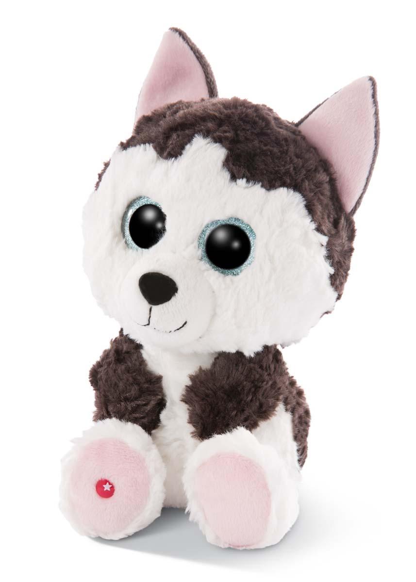 Plišana igračka GLUBSCHIS Husky Barkley