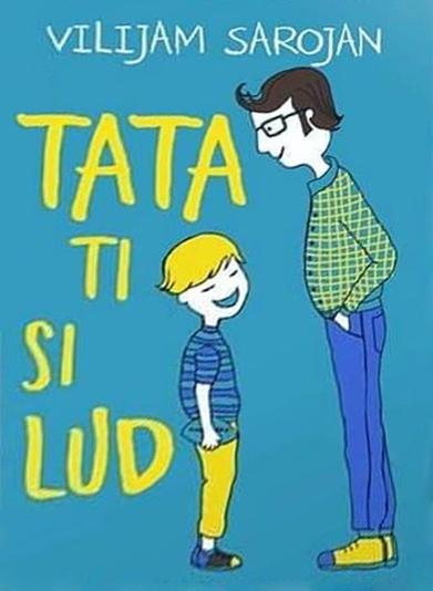 TATA, TI SI LUD