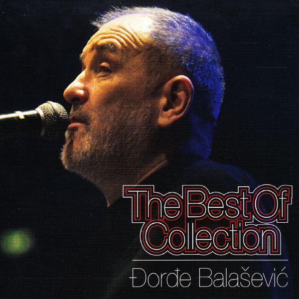 Đorđe Balašević – The Best of Collection CD