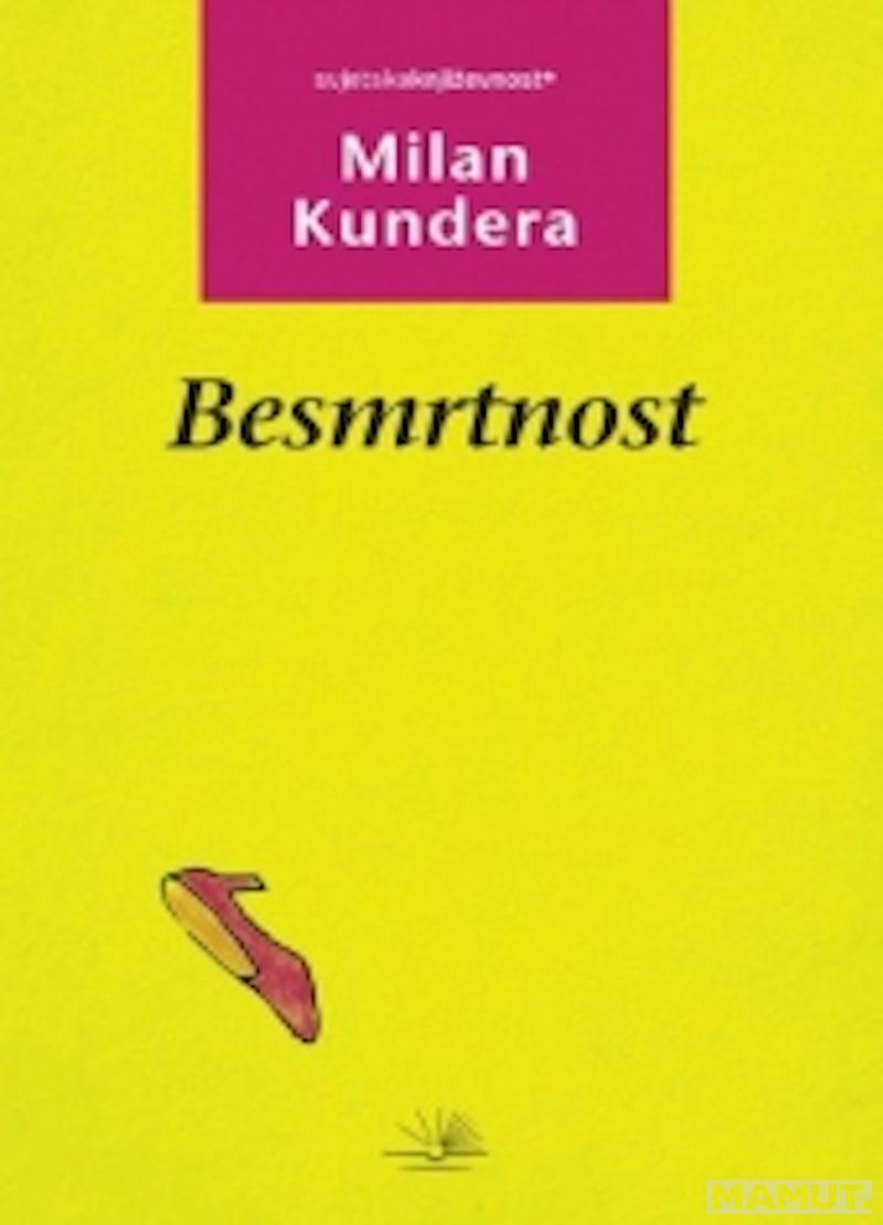 BESMRTNOST