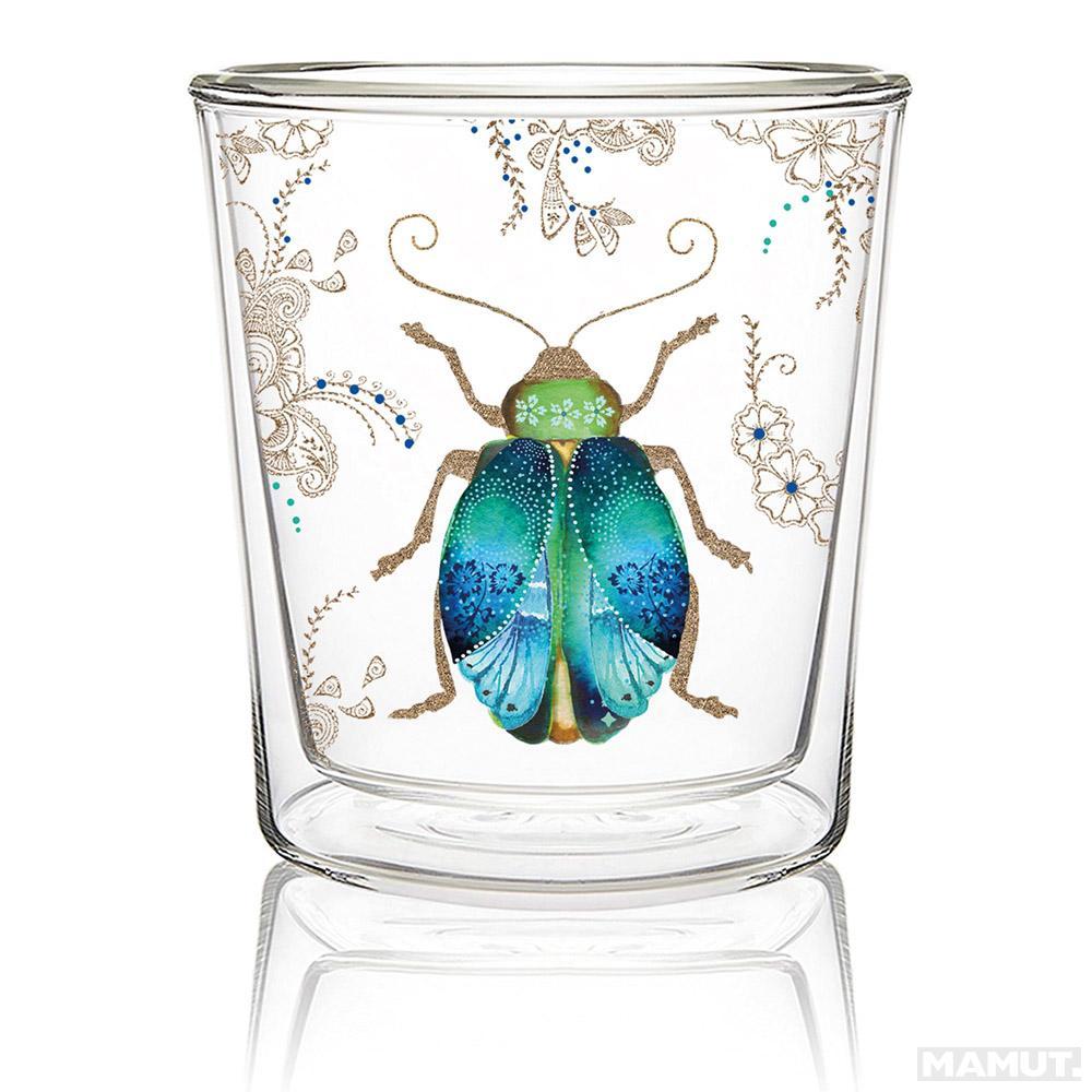 Ukrasna čaša SCARAB