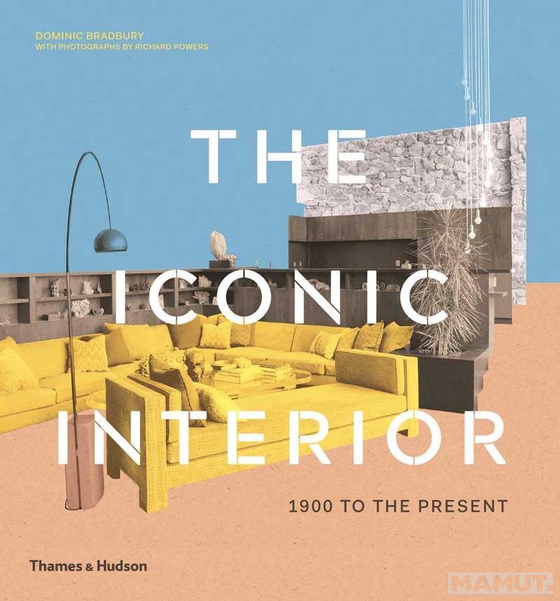 THE ICONIC INTERIOR