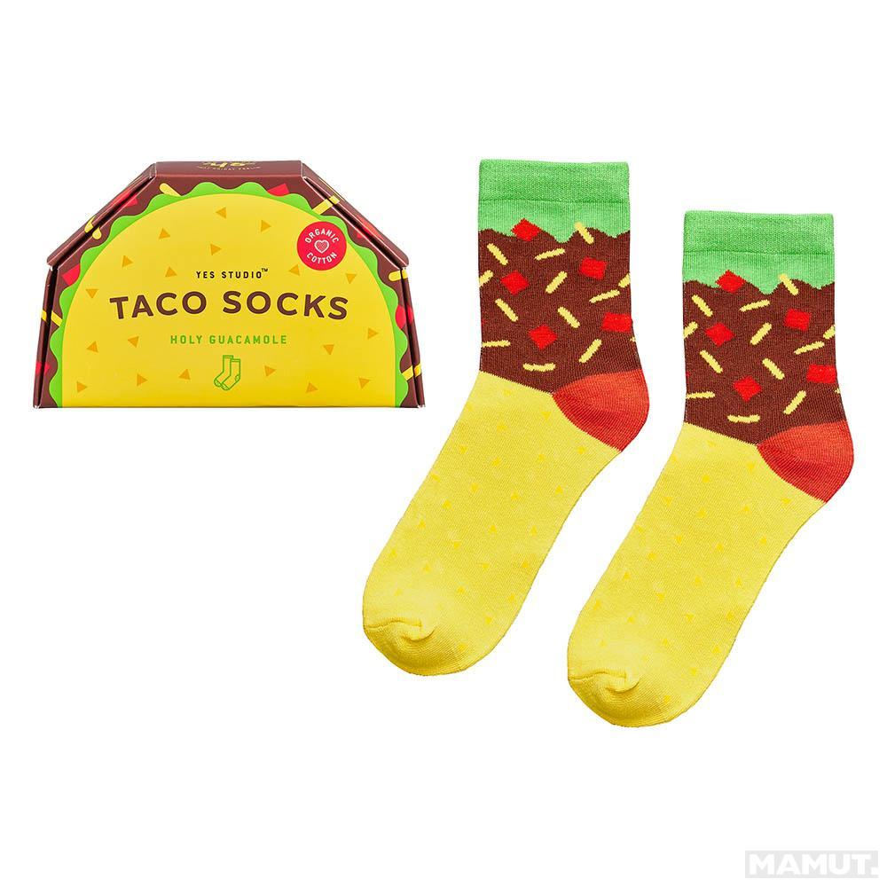 Čarape JUNK FOOD Taco