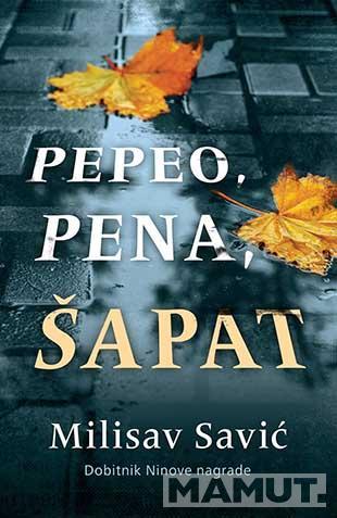 PEPEO, PENA, ŠAPAT