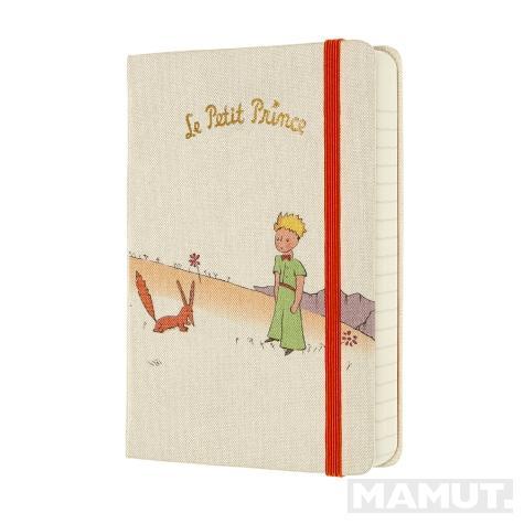 Rokovnik Mali princ i lisica