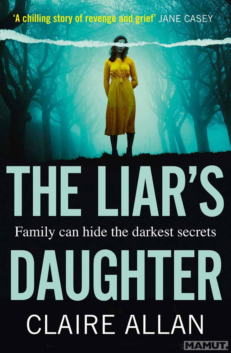 THE LIARS DAUGHTER
