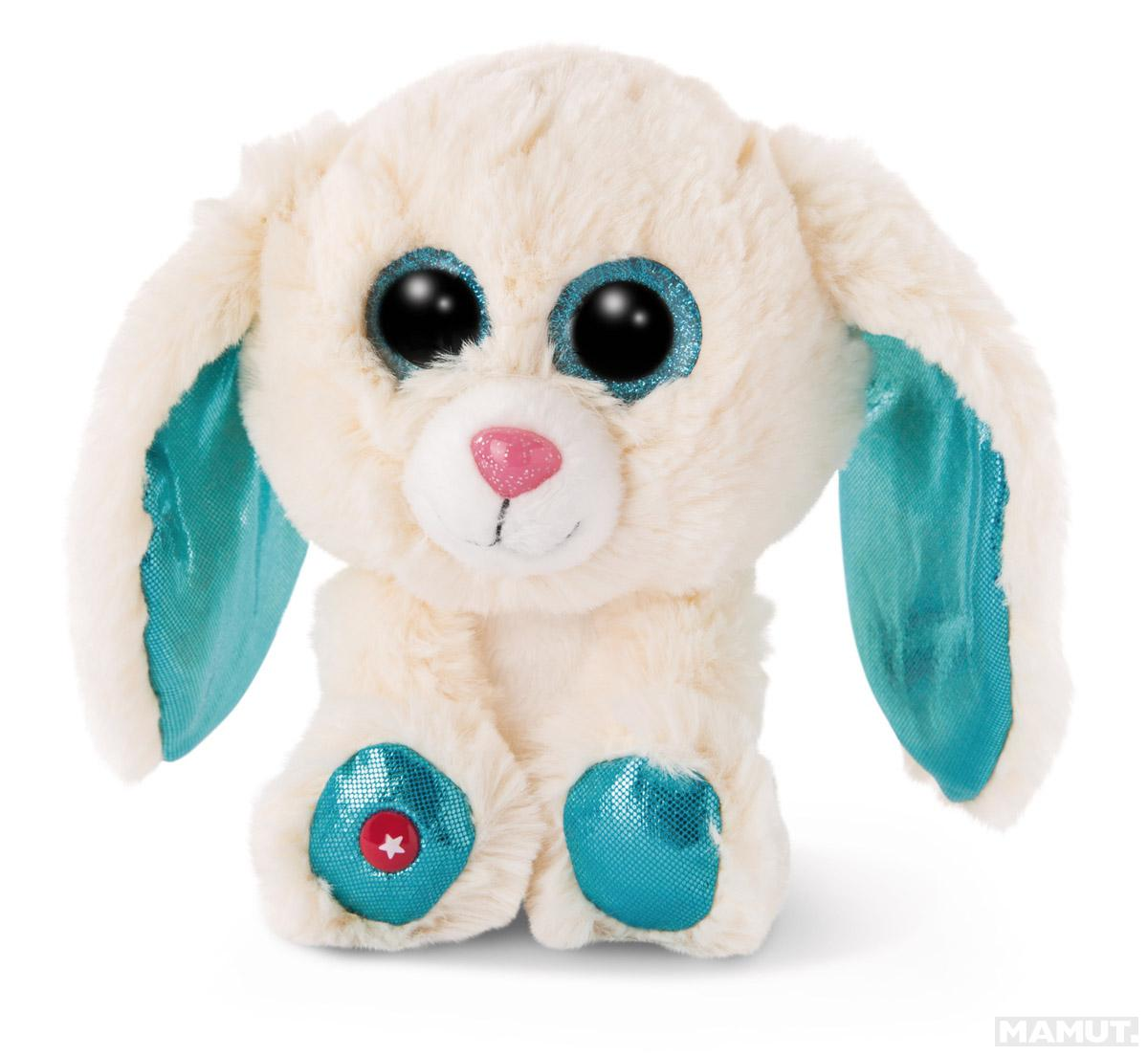 Plišana igračka GLUBSCHIS Bunny Wolli-Dot