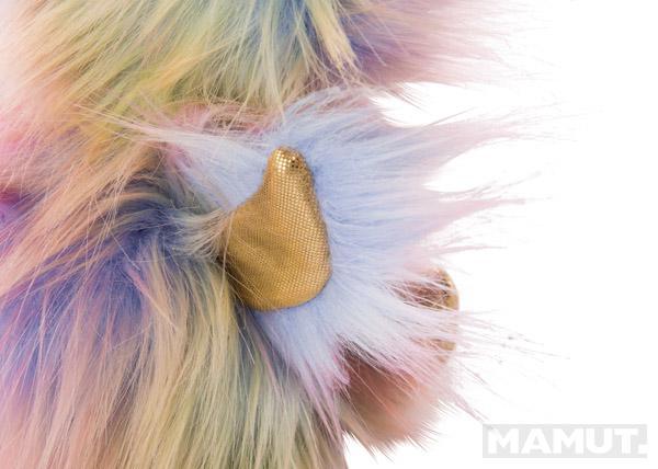 Plišana igračka GLUBSCHIS Ostrich Tasia