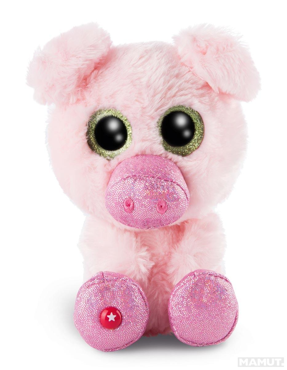 Pli[ana igračka GLUBSCHIS Pig Zuzumi