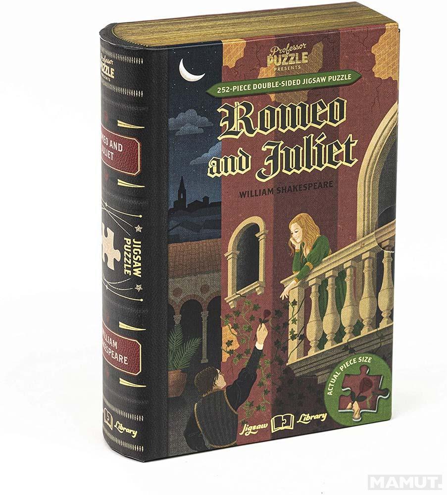 Slagalica ROMEO AND JULIET