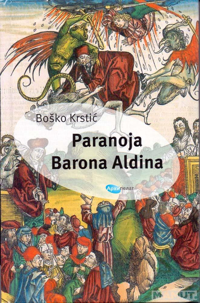 PARANOJA BARONA ALDINA