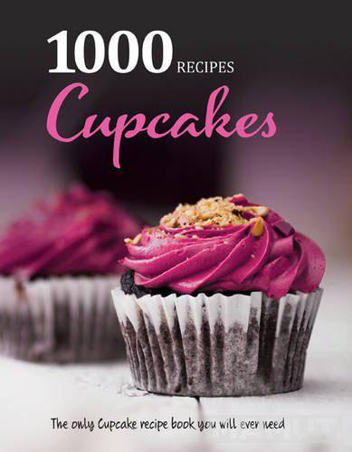 1000 RECIPES CUPCAKES
