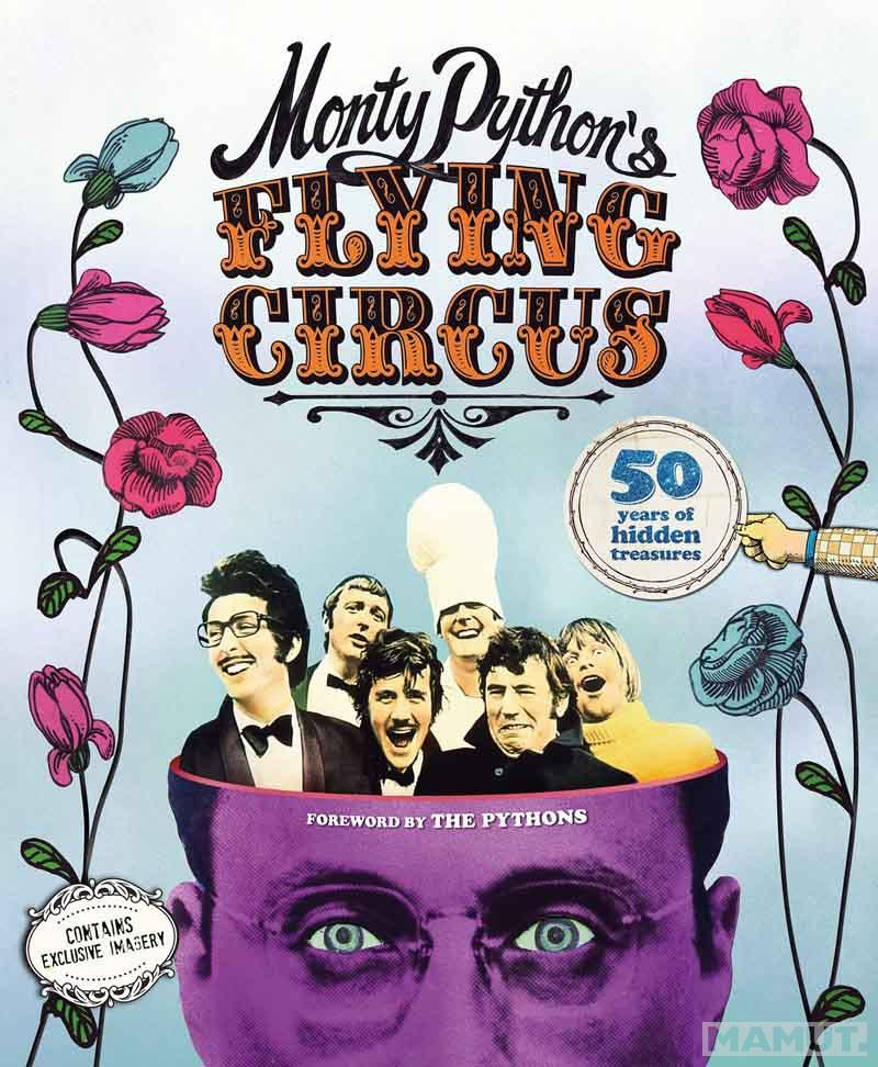 MONTY PYTONS FLYING CIRCUS