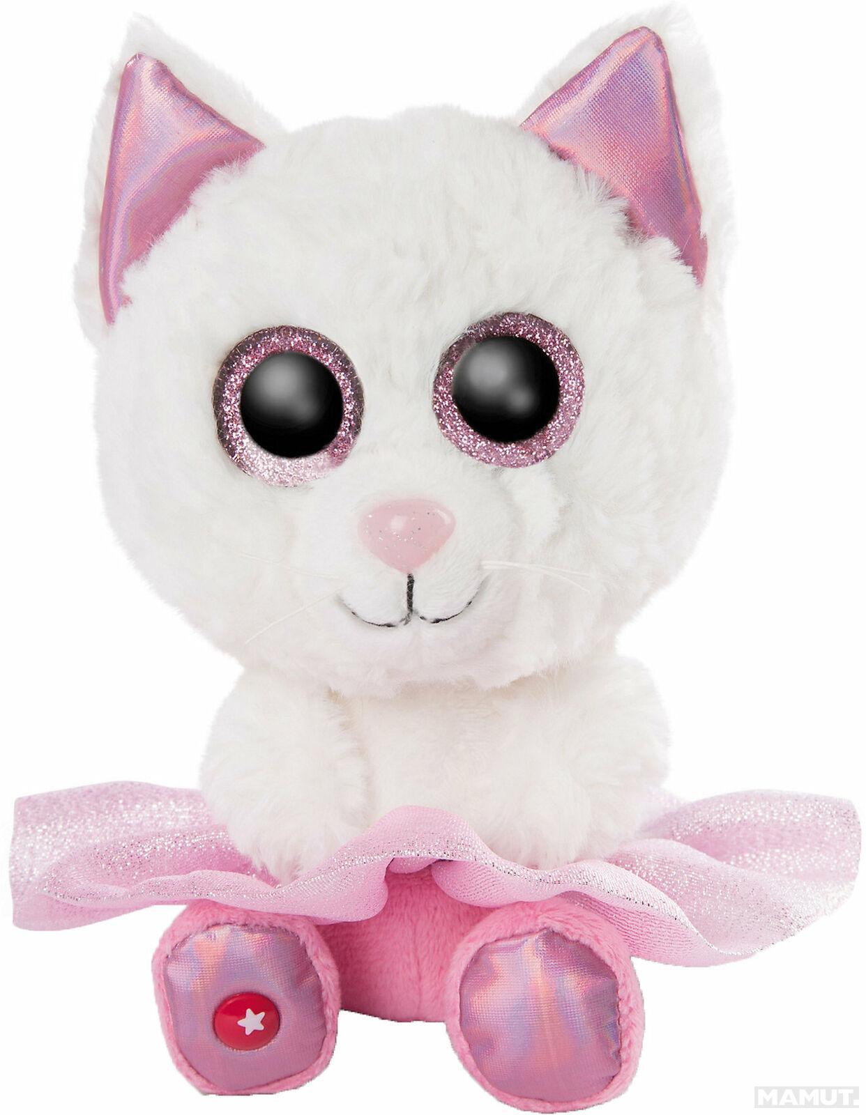 NICI igračka  mačka  JENABELL 25 cm