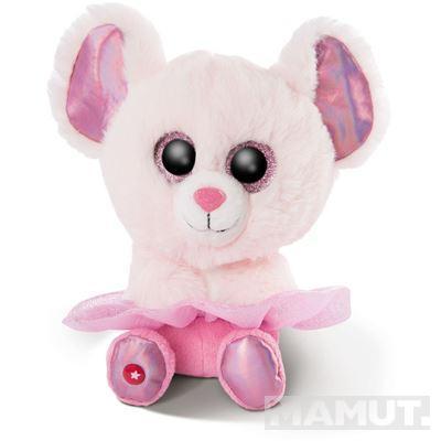 NICI igračka mišica YAMMY 25 cm