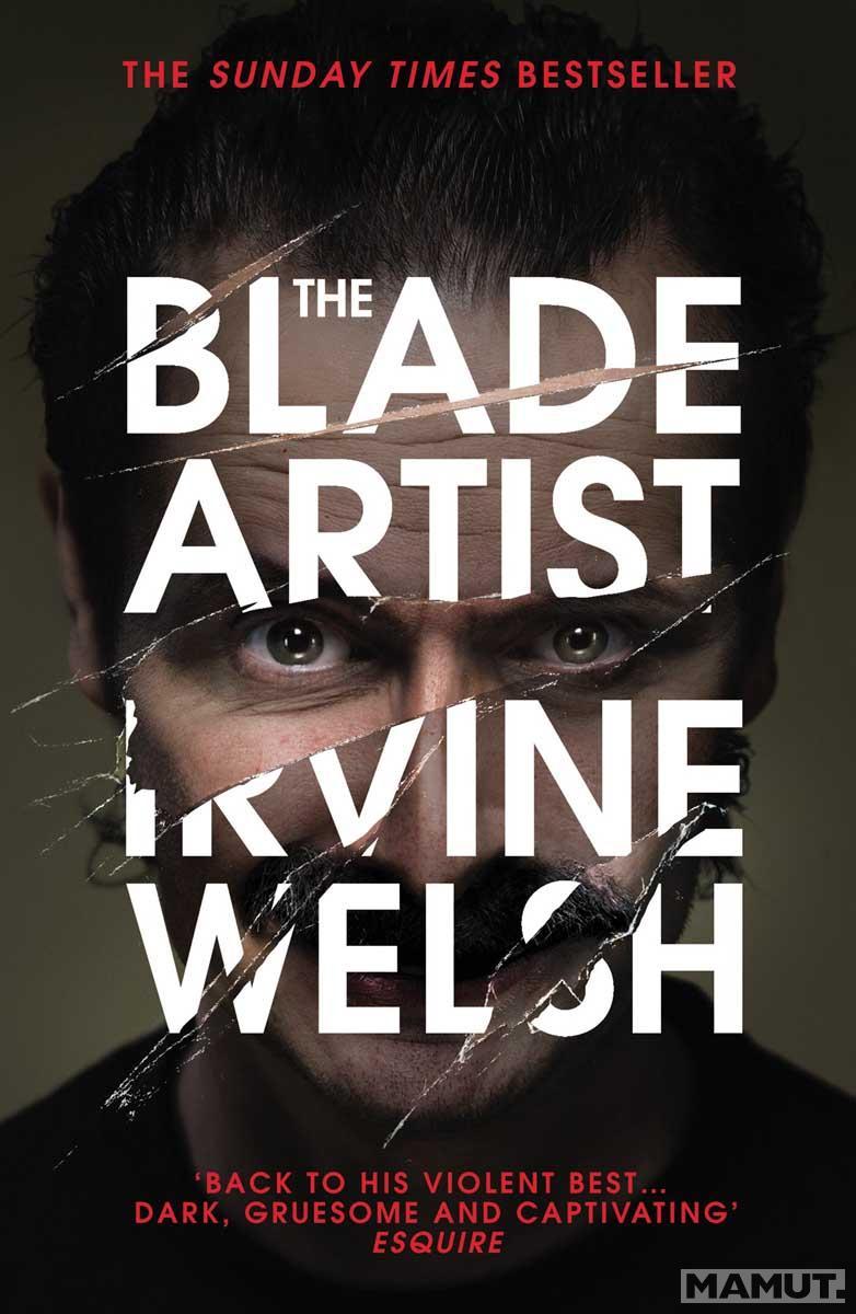 BLADE ARTIST