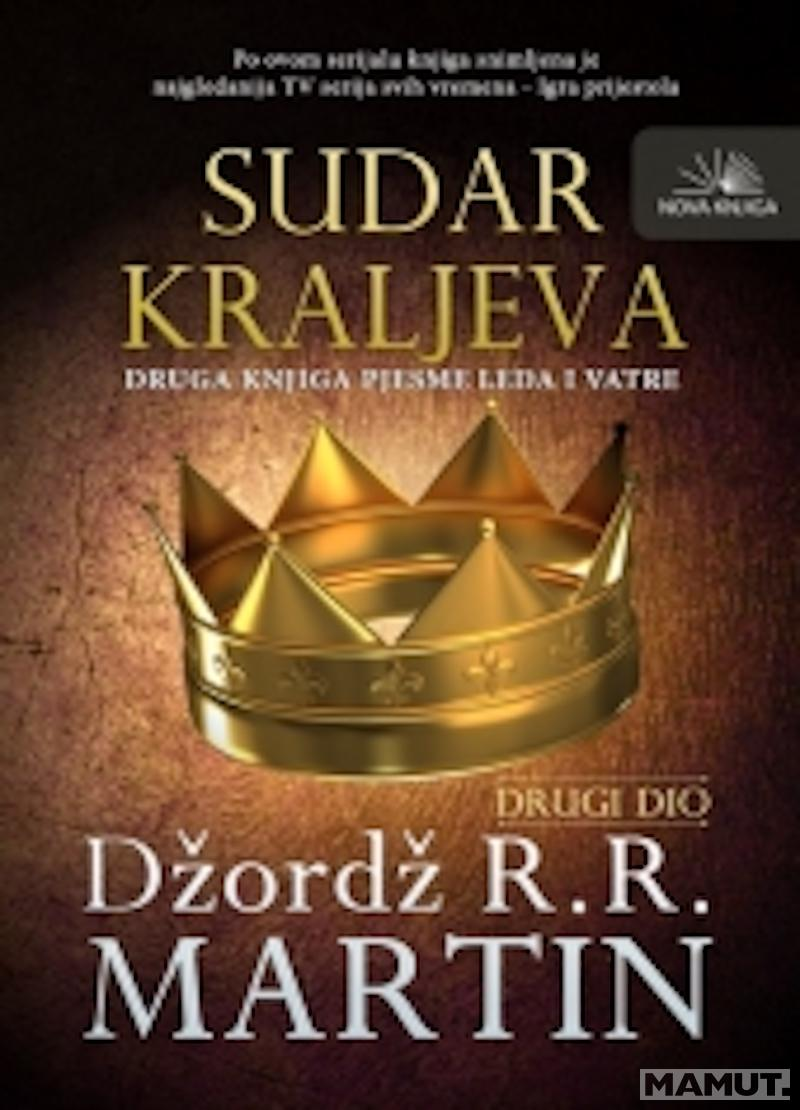 SUDAR KRALJEVA II DIO