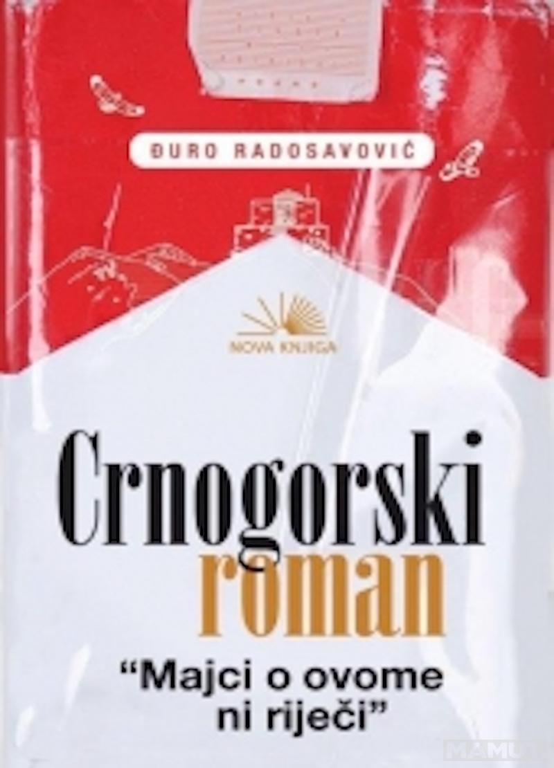 CRNOGORSKI ROMAN
